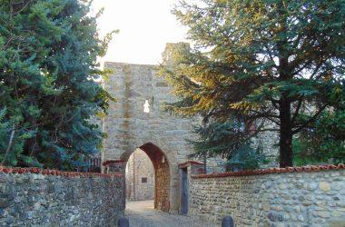 Credaro BG Castello di Trebecco