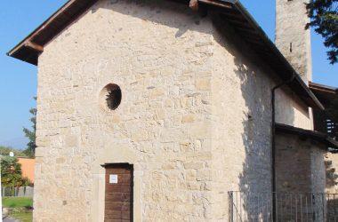 Credaro (BG) Chiesa di S. Giorgio
