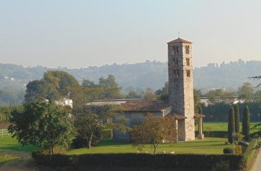 Credaro Bergamo Chiesa di San Giorgio