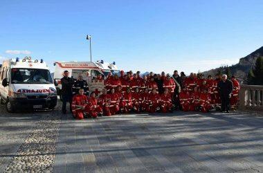 Croce Rossa a Costa Valle Imagna