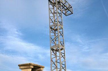 Croce monte Suchello Costa Serina