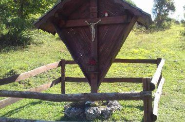 Crocifisso Fuipiano Valle Imagna
