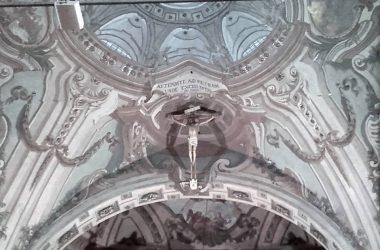 Cupola chiesa Treviglio
