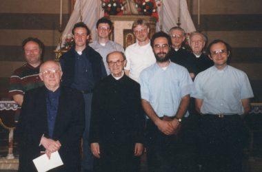Curati Oratorio di Gandino