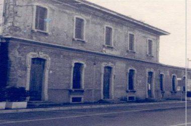 Curno 1948 Scuola Elementare