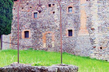 Curno BG Il Castello della Marigolda