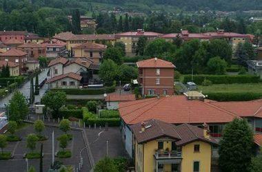 Curno Bergamo 1