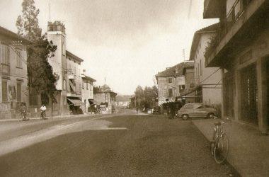 Curno Bergamo Crocette