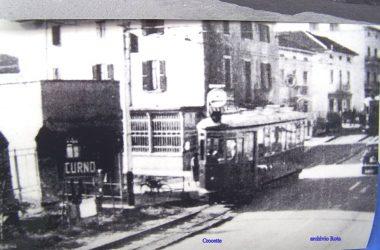 Curno Crocette 1950