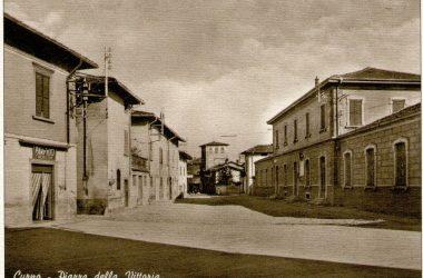 Curno Largo Vittoria