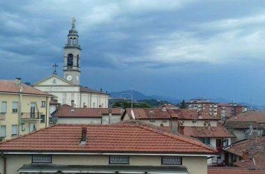 Curno Paese di Bergamo
