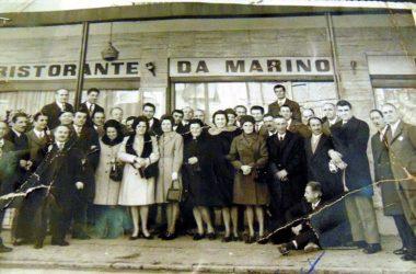 Curno Ristorante da Marino