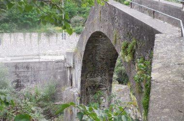 Da San Giovanni Bianco a Lenna 16km