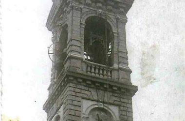 Deposizione Campane 1943 Gazzaniga