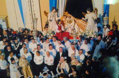 Desenzano Di Albino Festa Madonna della Gamba