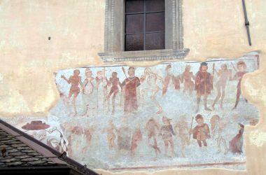 Dipinti Chiesa di Cassiglio