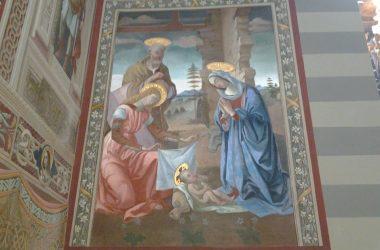 Dipinti Chiesa di Pradalunga