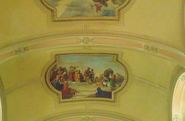 Dipinti Parrocchia Chignolo d'Isola