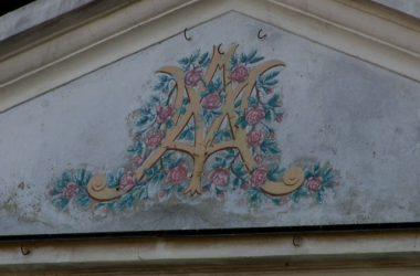 Dipinti Santuario della Madonna delle rose - Albano Sant'Alesandro