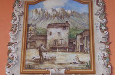 Dipinti ad Onore Bergamo
