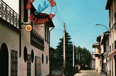 Discoteca Pontirolo Nuovo