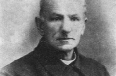 Don Battista Ongaro Curato Oratorio Gandino