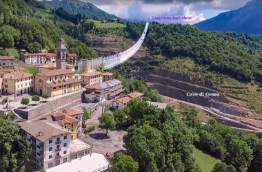 Dossena Valle Brembana