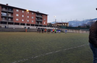 Dragons Calcio a 7 Polisportiva Berzo San Fermo