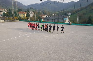Dragons Polisportiva Berzo San Fermo
