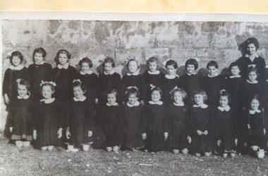Elementari anno 1956 Sovere
