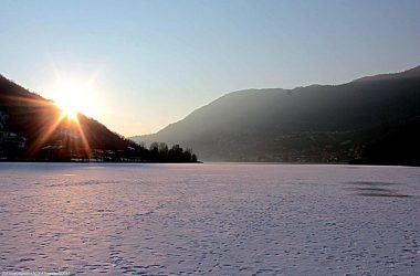 Endine Gaiano Lago