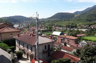Entratico Bergamo