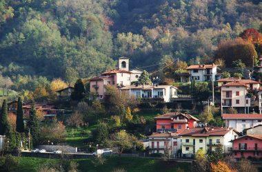 Entratico Val Cavallina