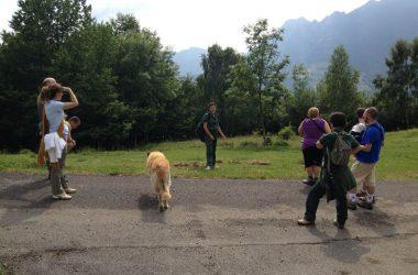 Escursioni a Fuipiano Valle Imagna