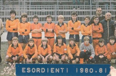 Esordienti Calcio 1980 Cividate al Piano