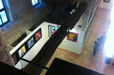 Esposizioni Castello di Pagazzano