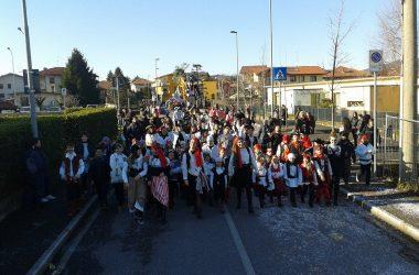 Eventi Carnevale a Presezzo