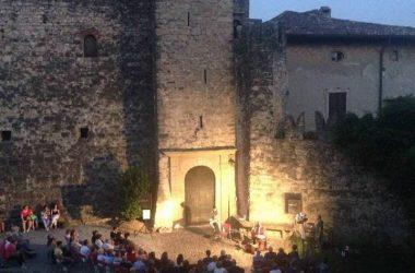 Eventi Castello di Costa di Mezzate