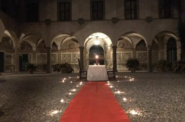 Eventi Castello di Valverde - Bergamo