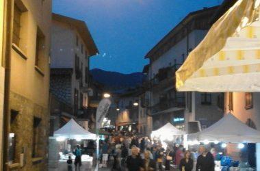 Eventi Castione Della Presolana