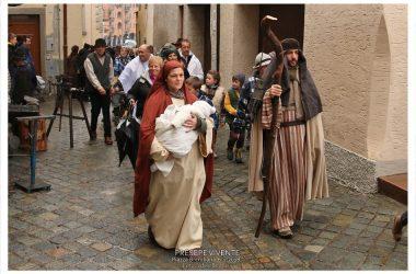 Eventi Piazza Brembana