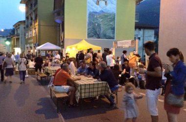 Eventi San'Omobono Terme