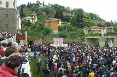 Eventi Sotto il Monte Giovanni XXIII Bg
