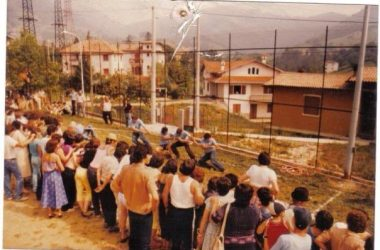 Eventi di Berzo San Fermo