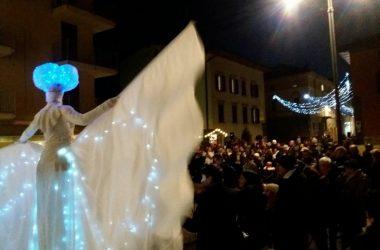 Evento Albino si illumina
