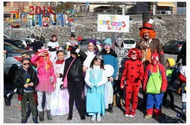 Evento Carnevale Piazza Brembana - Valnegra