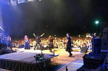 Evento Filagosto Festival