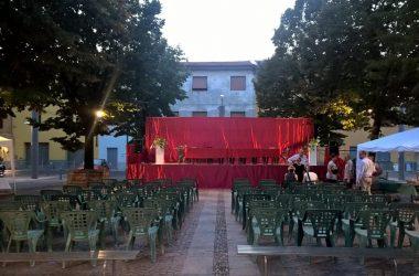 Evento San Giuliano - Ciserano