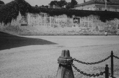 Ex piazza Brembate Sopra anni 50