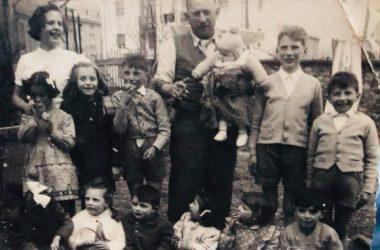 Famiglia Maffeis Vertova